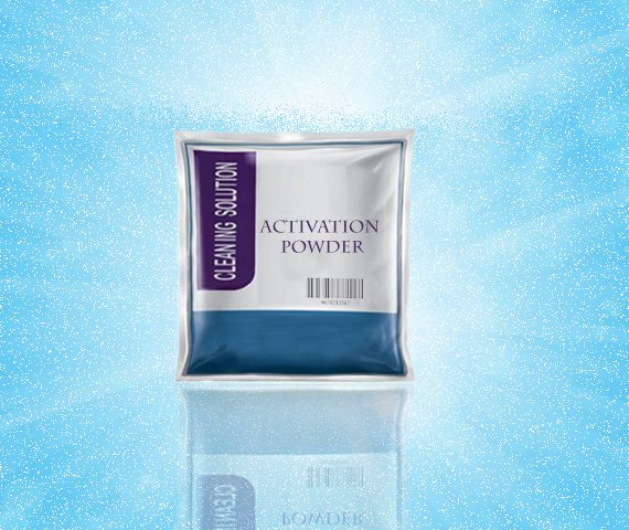 Activationpowder